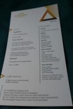 15. menu