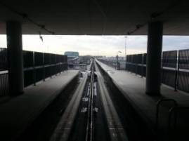 2. Airport