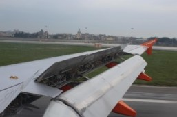 8. landing