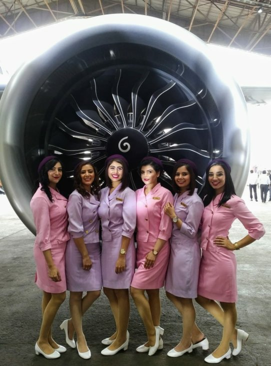 Photo Courtesy: Vistara
